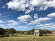 Dzbichaltún, Yucatán.México