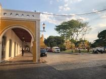 Izamal, Yucatán.México