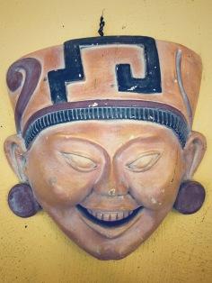 Museo del Cacao, Uxmal.México